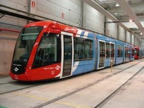 metro ligero