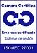 certificacion ISO IEC 27001
